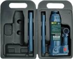 Домкрат гидравлический бутылочный в чемоданчике, FIT