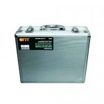 Ящик-чемодан алюминиевый для инструмента (340x280x120 мм), FIT, 65610