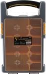 """Ящик-органайзер для крепежа 13"""" (340х200х60 мм), FIT, 65648"""