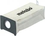 Пылесборник тканевый для Sr 356, Sr E 357, Sr 358, METABO, 631758000