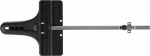 Упор параллельный для лобзика GST/PST, BOSCH, 2608040289