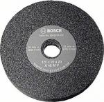 Круг шлифовальный SiC 200Х25Х32 мм, Д/GSM200, BOSCH, 2608600106