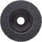 Круг лепестковый Best for Metal для угловых шлифовальных машин 180 мм, К40, BOSCH, 2608606737