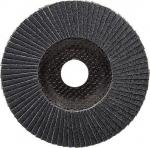 Круг лепестковый Best for Metal для угловых шлифовальных машин 115 мм, К120, BOSCH, 2608607325