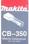 Щетки графитовые CB-350, MAKITA, 194160-9
