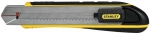 Нож FatMax Cartridge 25 мм, STANLEY, 0-10-486
