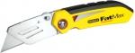 Нож складной FatMax с фиксированным лезвием, STANLEY, 0-10-827