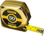 """Рулетка Powerlock 5 м """"золотая"""", STANLEY, 0-33-353"""