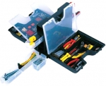 Органайзер профессиональный Tool Organiser System, двусторонний пластмассовый, STANLEY, 1-92-050