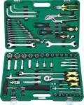 Набор инструмента для УАЗ, 76 предметов (AA-C1412P76), АРСЕНАЛ, 2269480