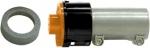Насадка на дрель для заточки сверл, D 3,5-10 мм, SPARTA, 912305